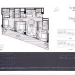 Vida Residences Floor Plans page 021 150x150 - Floor Plans - Vida Residences Dubai Marina