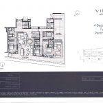 Vida Residences Floor Plans page 026 150x150 - Floor Plans - Vida Residences Dubai Marina