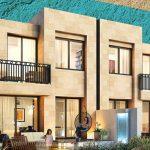 Каменные Виллы Хаджар Премиум от Damac Properties | Хаджар Виллы