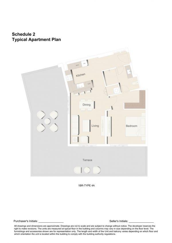 1BR TYPE 4A 1 600x850 - Floor Plans - Eaton Place By Ellington