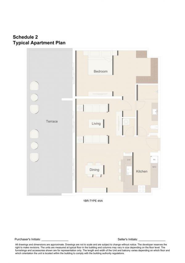1BR TYPE 4AA 1 600x850 - Floor Plans - Eaton Place By Ellington