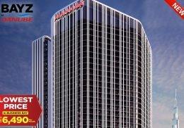 Bayz By Danube Fully Furnished Luxury Apartments