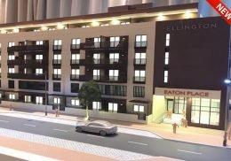 Eaton Place By Ellington at Jumeirah Village Circle