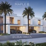 Maple III דורך Emaar at Dubai Hills Estate