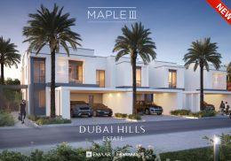 Maple III By Emaar at Dubai Hills Estate