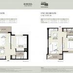 RAWDA Apartments-1BR