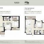 RAWDA Apartments-2BR