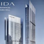Vida Residences Dubai Mall By Emaar