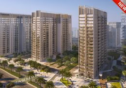 Park Heights II at Dubai Hills by Emaar