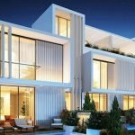 Aurum Villas By Damac at AKOYA Oxygen