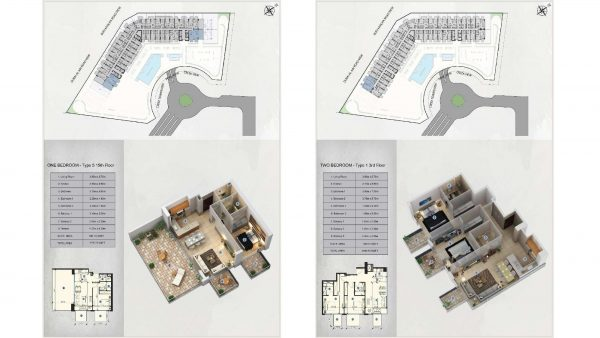 Farhad Azizi Residence