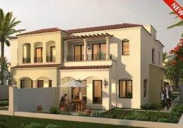 Casa Viva Townhouses By Dubai Properties