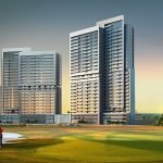 Golf Vita Residential Tower at Damac Hills