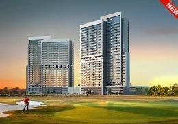 Golf Vita Residential Tower at Damac Hills