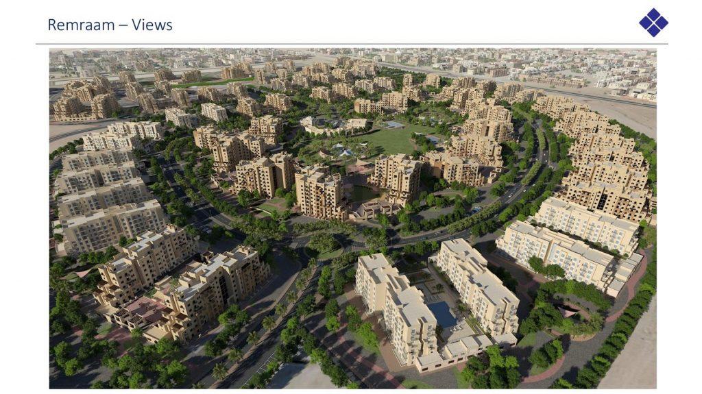 Remraam page 005 1024x575 - Remraam Dubailand - Photo Gallery