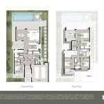 Sidra 3 Villa 3 4Bedroom 150x150 - Sidra 3 - Floor Plans
