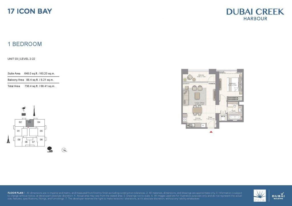 17 Icon Bay Floor Plan page 004 1024x724 - 17 Icon Bay - Floor Plans