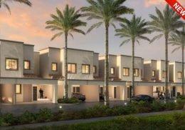 Amaranta at Villanova by Dubai Properties