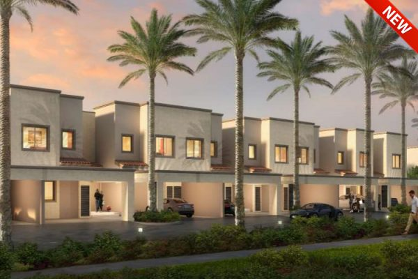 Amaranta Townhouses