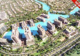 District One MBR City By Meydan Sobha