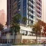MBL Residence in JLT by MAG