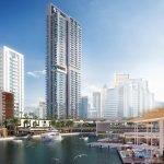 Marasi Riverside by Dubai Properties at Business Bay | Marasi Riverside