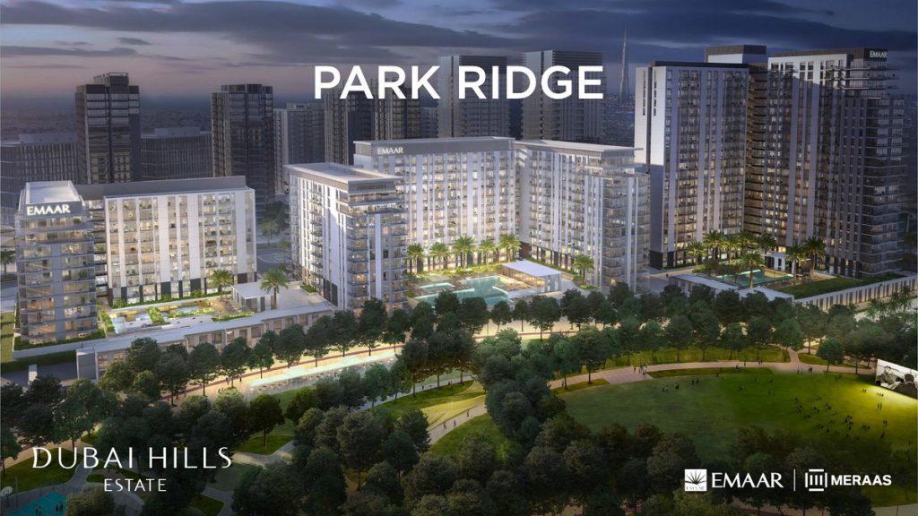 Park Ridge Brochure page 001 1024x576 - Park Ridge - Photo Gallery