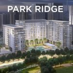 Park Ridge at Dubai Hills by Emaar | Park Ridge Off Plan Dubai