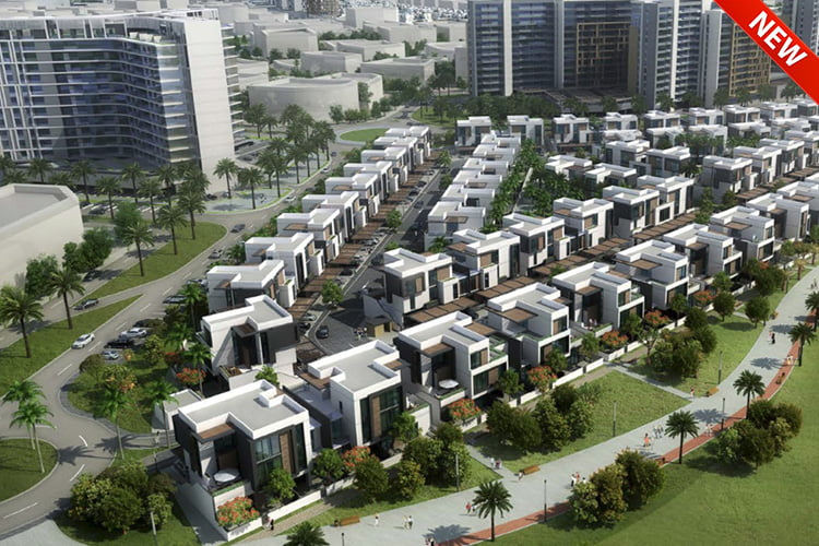 Parklane By Dubai South