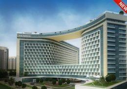 SEVEN Residences Palm Jumeirah