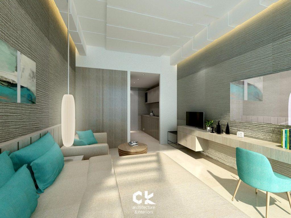 Studio 1 1024x768 - SEVEN Residences Palm Jumeirah
