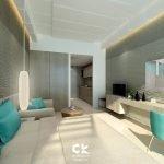 Studio 1 150x150 - SEVEN Residences Palm Jumeirah