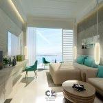 Studio 2 150x150 - SEVEN Residences Palm Jumeirah