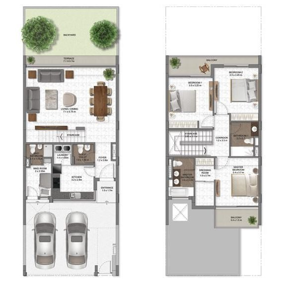 img293 600x594 - MAG EYE  - Floor Plans