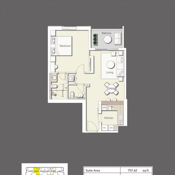 Phenix City Al North Creek Floor Plans: Wilton Terraces 1 By Ellington Properties -Floor Plans