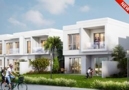 ARABELLA 3 Townhouses By DP at Mudon