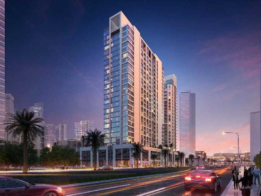 DP Bellevue Towers page 004 - Bellevue Towers - Photo Gallery
