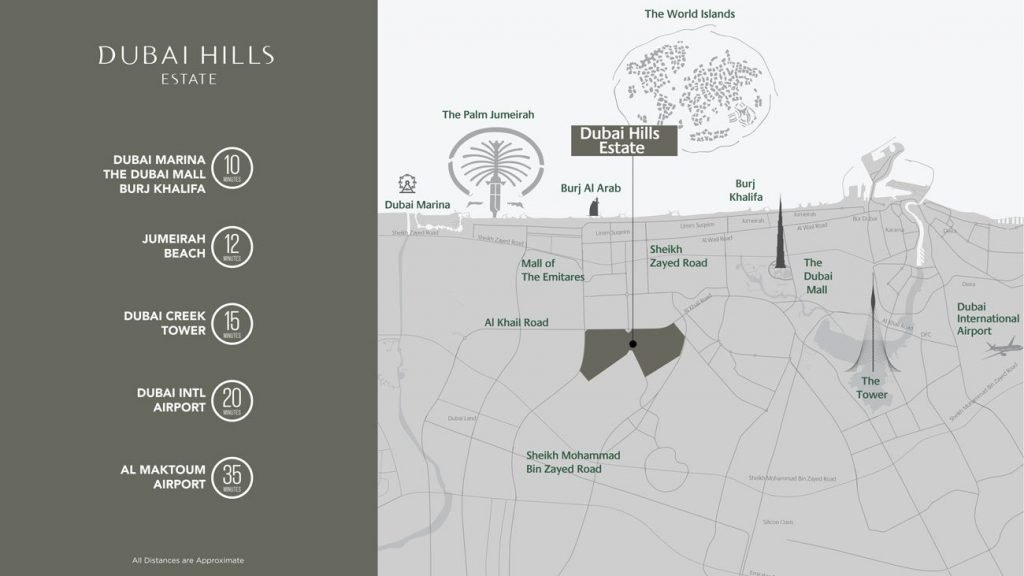 location 1024x576 - Club Villas at Dubai Hills by Emaar