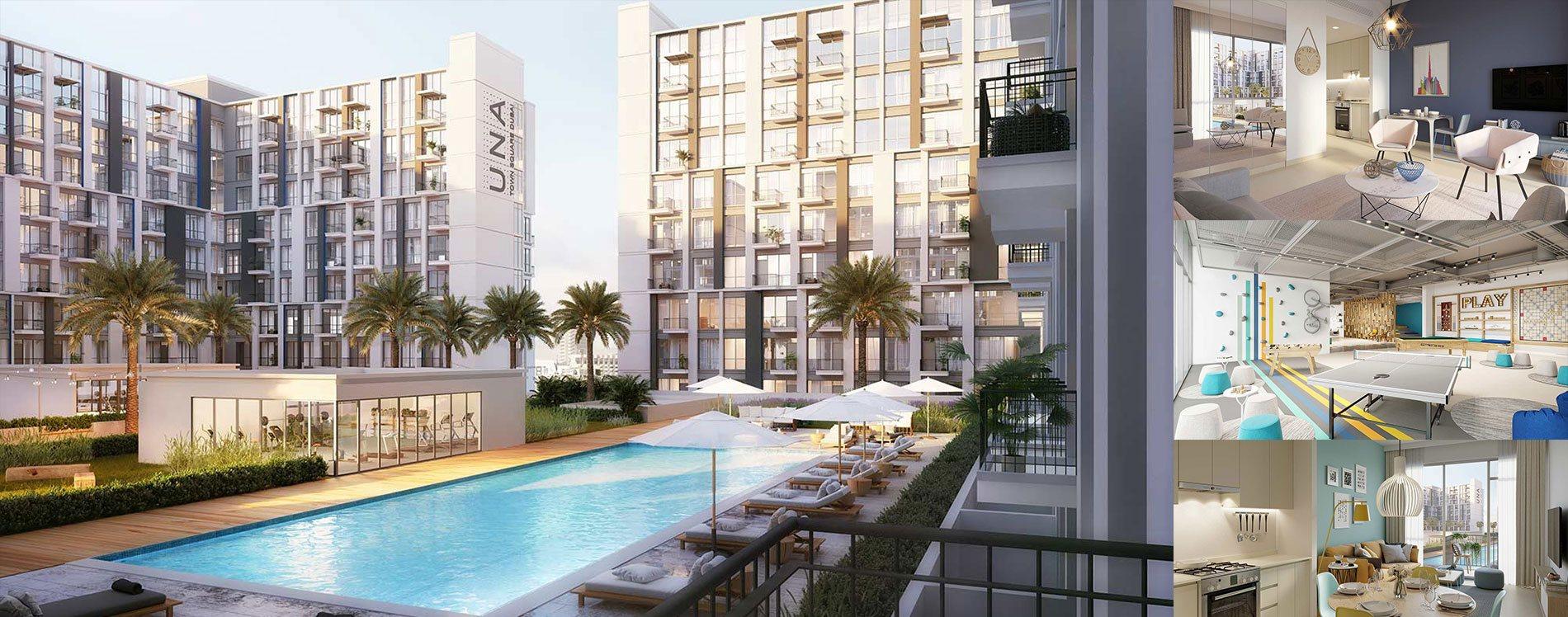 UNA Apartments