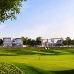 Golf Place at Dubai Hills By Emaar