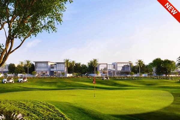Golf Place at Dubai Hills By Emaar