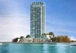 LIV Residence in Dubai Marina