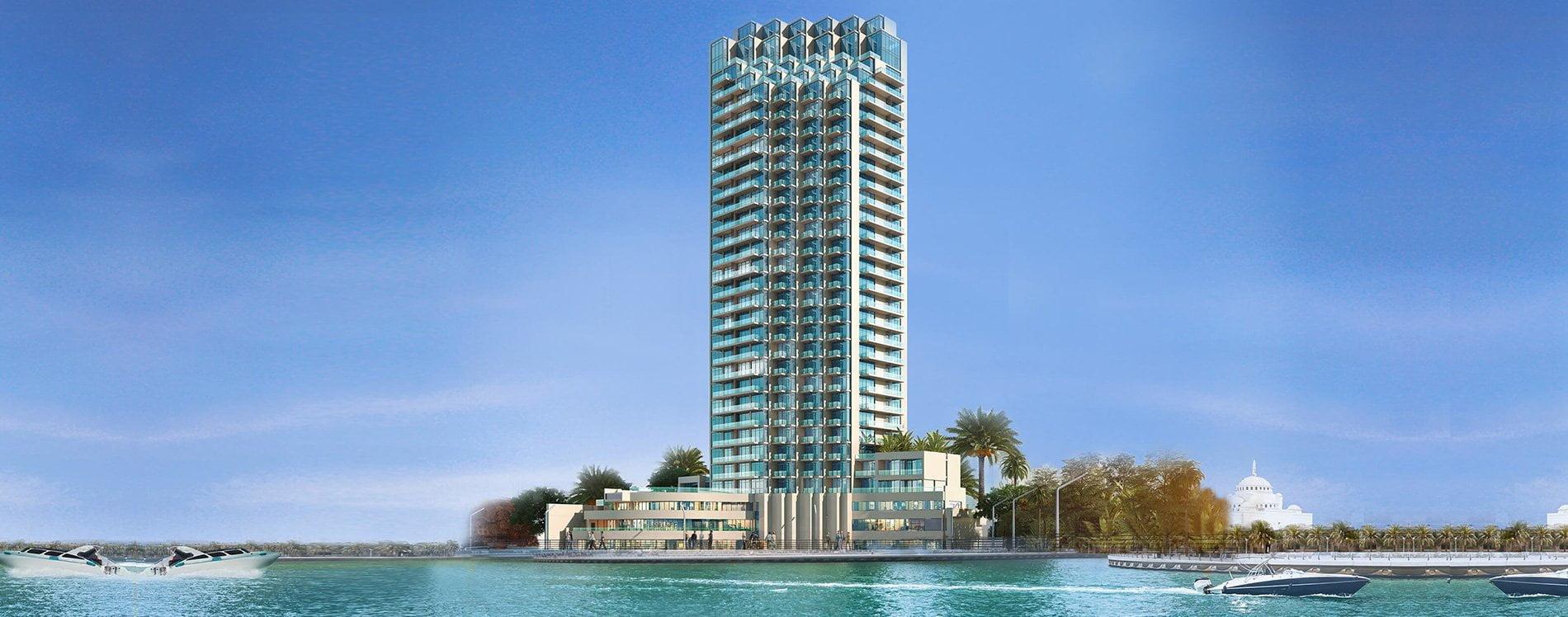 LIV Residence Apartments - Dubai Marina