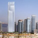 The Grand at Dubai Creek Harbour by Emaar