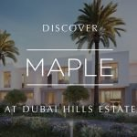 Maple Dubai Hills Estate