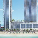Marina Vista Emaar Beachfront 1 - OFF Plan Projects in Dubai