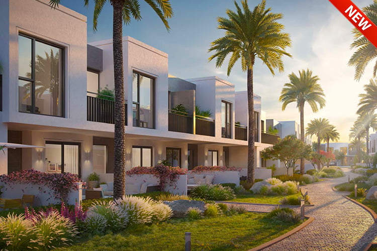 Expo Golf Villas Parkside Emaar