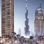 Burj Royale at Downtown Dubai - OFF Plan Projects in Dubai