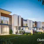 Cherrywoods Townhouses Dubai 1 - OFF Plan Projects in Dubai