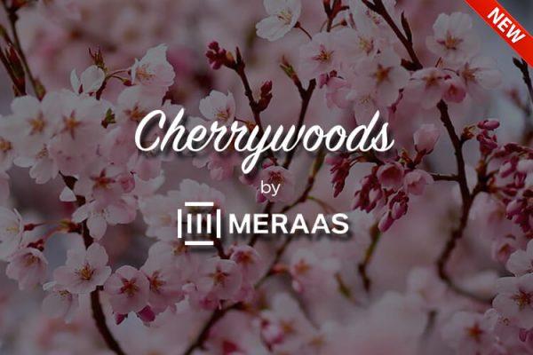 Cherrywoods by Meraas at Al Qudra 600x400 - Cherrywoods Townhouses by Meraas